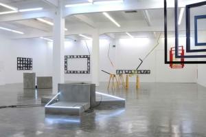 Jose Dávila / Obras recientes. Mayo 18 a julio 13, 2014