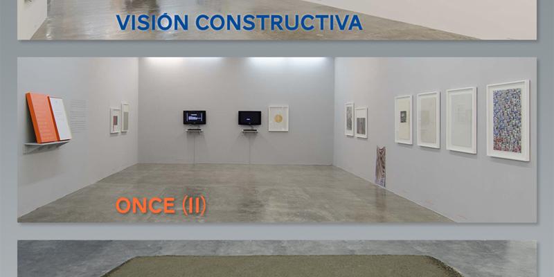 Visión Constructiva / Once (11) / Samuel Yanes: Cimiento