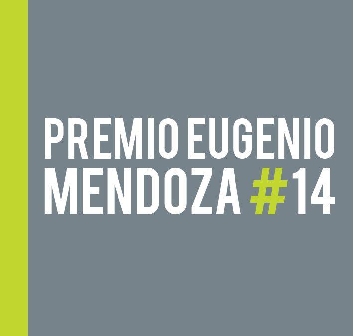 La Sala Mendoza inicia su programación con la edición Nº 14 del Premio Eugenio Mendoza