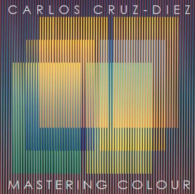 Invitación a Exposición Carlos Cruz-Diez en Hong Kong