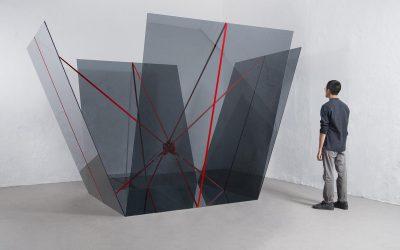 Jose Davila en La Kunsthalle de Hamburgo